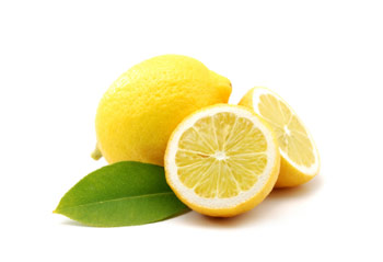 lemon cleaner