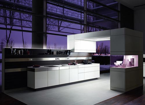 European Kitchen Designs