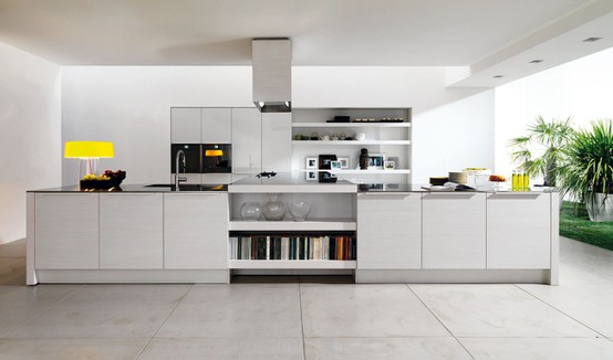Perfect Modern Kitchen Bench N In Design Inspiration