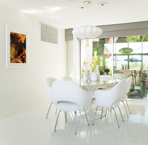 linoleum floor kitchen
