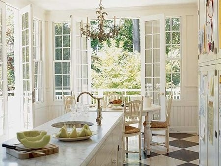 French Kitchens french kitchens