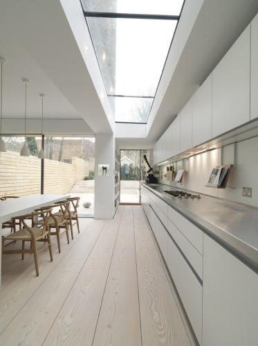 kitchen symmetry