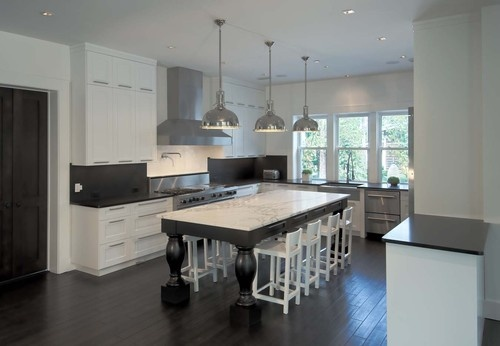 Kitchen lighting ideas pendant kitchen lighting aloadofball Gallery