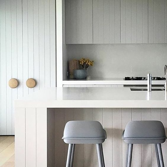 Contemporary Kitchen Vs Modern Kitchen: How To Create A Modern Farm-Style Kitchen