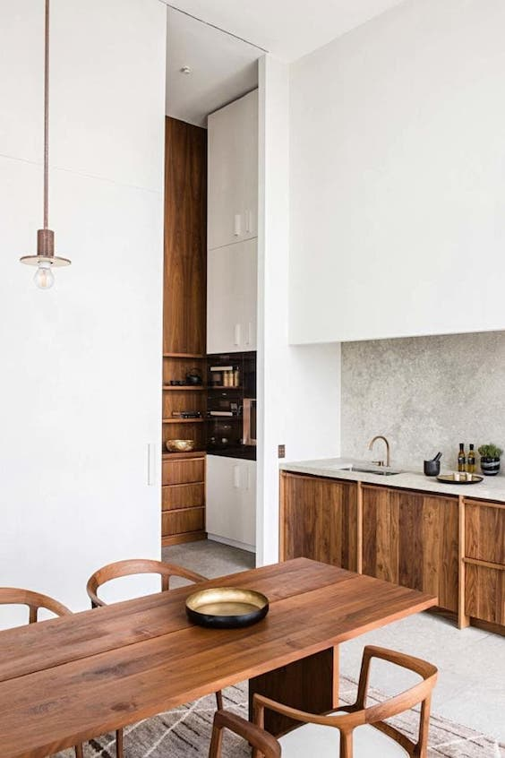 Hans Verstuyft kitchen pantry design